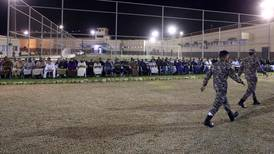 International Criminal Court calls for access to Libyan detention centres