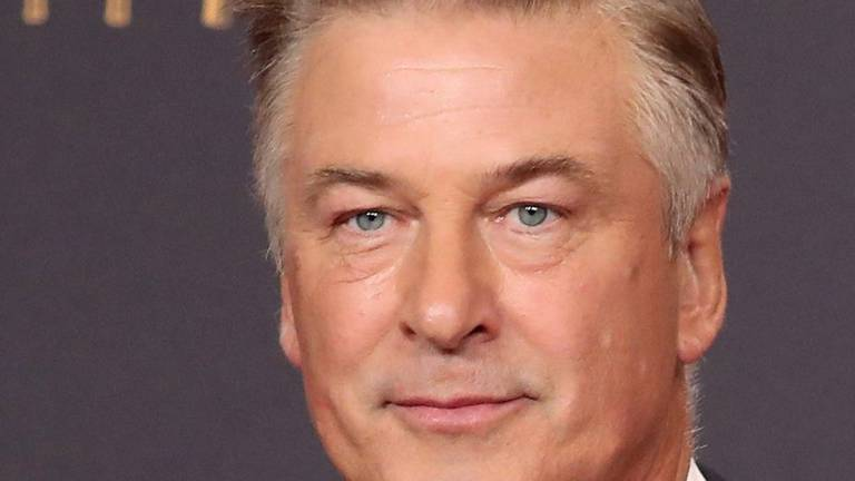 An image that illustrates this article Woman fatally shot by prop gun fired by Alec Baldwin, police say