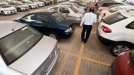 FNC member asks government to place cap on rising car prices ahead of VAT