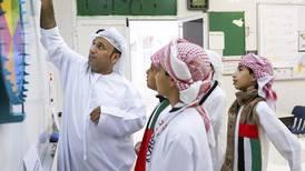 Thousands of UAE teachers sit licence test