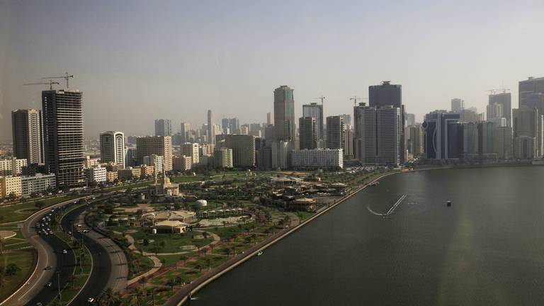 An image that illustrates this article Earthquake measuring 2.4 magnitude felt in Sharjah