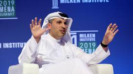 Mubadala charts course for growth, amid disruptive global trends