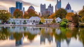 Ultratravel cityguide: Atlanta, USA