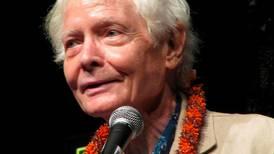 Pulitzer Prize-winning poet and activist WS Merwin dies at 91