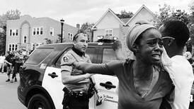 History in the making: 10 photographers documenting the Black Lives Matter protests in the US