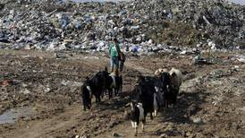 Garbage crisis continues to heap misery on Lebanese people