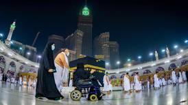 Saudi Arabia raises Umrah capacity to 70,000 pilgrims a day