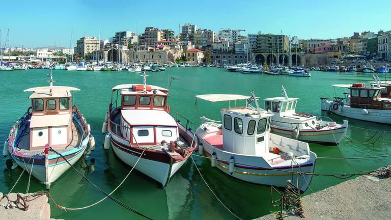An image that illustrates this article Crete earthquake: strong tremor rocks Greek island as Turkey warns of tsunami