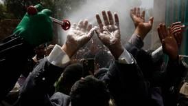 In Yemen, coronavirus is killing off the educated elite