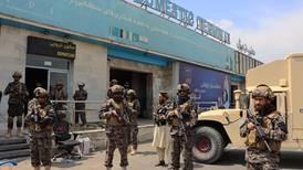 Linda Norgrove Foundation's staff stuck in Kabul facing 'incessant gunfire'