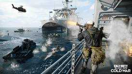 Review: 'Call of Duty: Black Ops Cold War' returns with fresh thrills and intense action