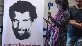 What hope is left for Turkish political prisoner Osman Kavala?