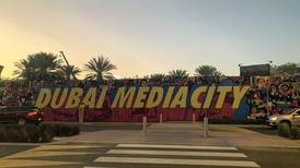 It is hardly surprising for Dubai to be named the Arab Media Capital this year