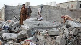 Humanitarian situation worsens in southern Marib following Al Abdiyah takeover