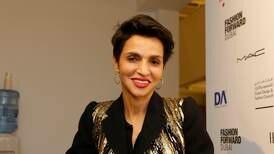 Model Farida Khelfa dismantles prejudices against Muslim Arab women in new documentary