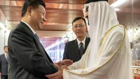 Why China's relationship with the UAE is brotherly