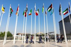 Expo 2020 Dubai a 'catalyst for hope' of Covid recovery, UN official says