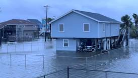 Extreme weather set to cost US $100 billion per year