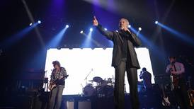Know your Tom Jones? Win tickets to see the Welsh legend live in Abu Dhabi at themed quiz night