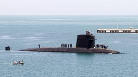 Britain regrets French anger over Aukus submarine deal
