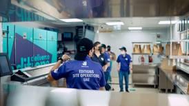 UAE's dark kitchen revolution takes a bite from traditional restaurants