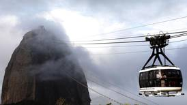 Brazil reopens its most famous landmarks, including Christ the Redeemer and Sugarloaf Mountain