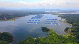 Masdar begins work on floating solar plant in Indonesia