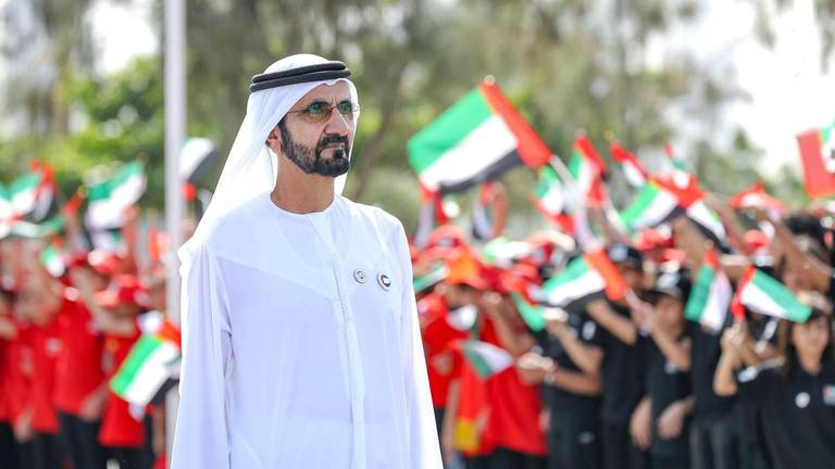An image that illustrates this article Sheikh Mohammed allocates Dh65 billion to Emirati housing programme in Dubai