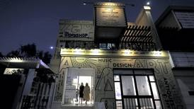Popular Dubai studio for artists with disabilities to reopen after last year's shutdown