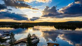 Lapland records its hottest temperature in a century