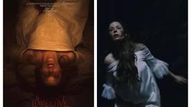 Halsey wears dress by Saudi designer Noura Sulaiman in debut movie poster
