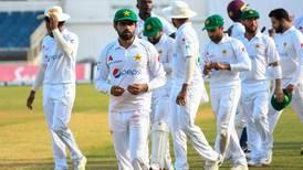 Pakistan's fielding in focus ahead of second West Indies Test