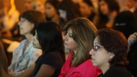 How female entrepreneurs can deal with 'mansplaining' investors