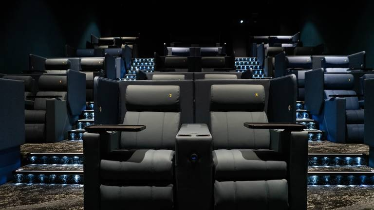 An image that illustrates this article A luxe VIP dine-in theatre is coming to Downtown Dubai