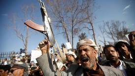 Houthi leader threatens attacks in response to US sanctions