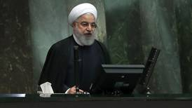 Both the US and Iran are determined to avoid war – for now