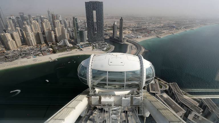 An image that illustrates this article 14 things to do over the long weekend in Dubai and Abu Dhabi