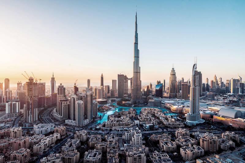 Photo Taken In United Arab Emirates, Dubai