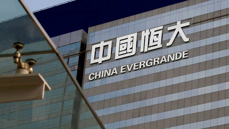 An image that illustrates this article Evergrande faces liquidity crunch as it hires debt restructuring advisors