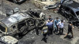 Egypt upholds nine death sentences over prosecutor killing