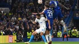 Thomas Tuchel praises 'world-class' Lukaku after narrow Chelsea victory