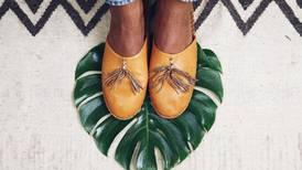 How fashion label Bulga is reviving traditional Egyptian shoes with an artisanal touch