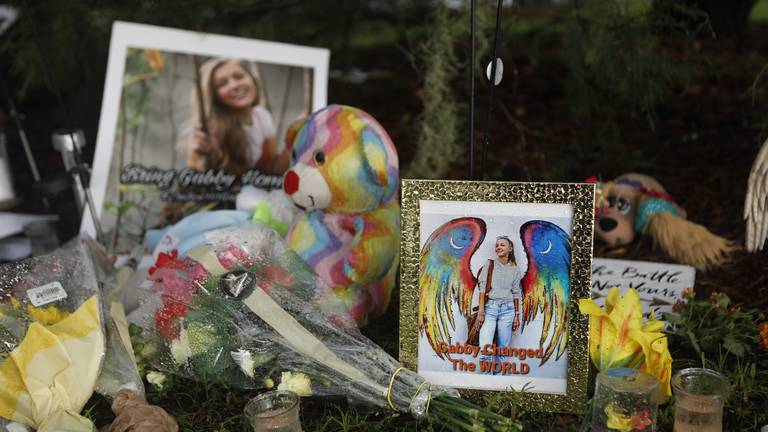 An image that illustrates this article Apparent human remains found in park amid search for Gabby Petito's fiance