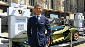 Most of this year's production already sold, Lamborghini boss says