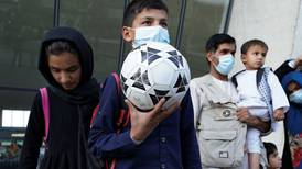 How tech companies can help Afghan refugees