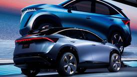 Nissan gets ready to reform its business strategy as sales disappoint