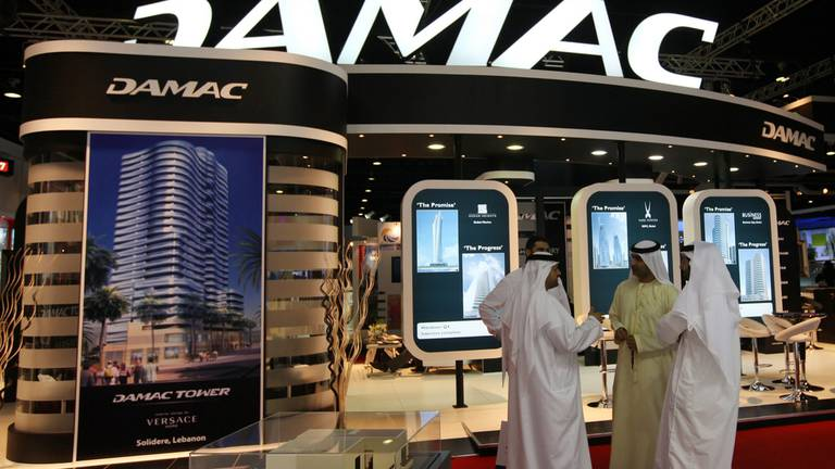 An image that illustrates this article Damac shareholders to vote on October 20 on Sajwani's bid to take company private