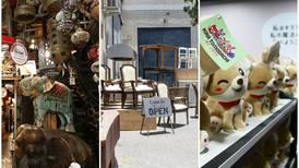 8 quirky Dubai shops to add to your must-visit list