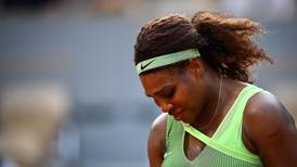 Grand Slam wait goes on for Serena Williams after French Open defeat to Elena Rybakina