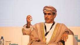 First gas flows from giant Omani field